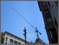 Simma (DaveFuma) Tags: simma gru edile cantiere construction crane krane