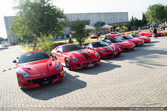 Special Ferraris (Andre.Siloto) Tags: ferrari f12tdf f12 rosso scuderia corsa 599 gto v12 1of799 1of599 458 speciale nart spider 16m 1of499 430 scud challenge stradale cs ctbaexotics 2017 nikon d3200 v8