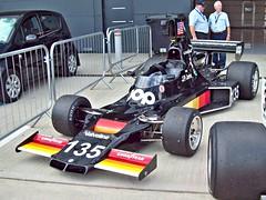 965 Shadow DN5 (1975) (robertknight16) Tags: shadow british 1970s dn5 southgate pryce jarrier gp grandprix f1 formulaone racingcar racecar racing silverstone