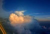 good morning to you too! (Jaws300) Tags: cloud clouds rise sunrise sun flight level cruising ocean pacific a300600 airbus a300 a306 a300605r flightlevels airborne from above flying scenery flyingscenery aloft sea china south orange sky storms storm cumulus build up rising thunderstorm thunder rain wing tip wingtip winglet wingtipfence vortex generators vg vortexgenerators