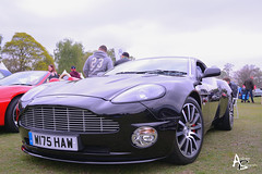 Aston Martin DB7 (andrewb_photography) Tags: car aston astonmartin motorsbythemoat db7