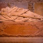 The tomb of John Rae, St. Magnus Cathedral, Kirkwall thumbnail