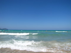 Playa de Muro, Can Picafort - Mallorka, Spain (Nondenim) Tags: mallorka majorka spain playademuro canpicafort