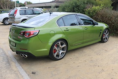 2015 Holden HSV Clubsport R8 GEN-F (jeremyg3030) Tags: 2015 holden hsv clubsport r8 genf holdenspecialvehicles commodore
