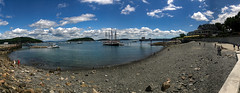Bar Harbor Waterfront (Don Mosher Photography) Tags: