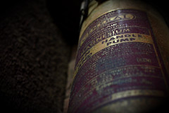 Antique fire Extinguisher (Rahla Lee) Tags: fireextinguisher bokeh antique