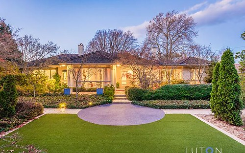 55 Dominion Circuit, Forrest ACT