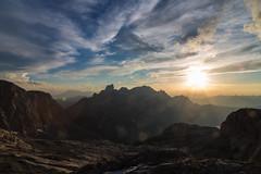 expo-8245 (ernst.scherr) Tags: grã¼n adamekhütte gosau dachstein salzkammergut gletscher schnee natur mondaufgang mondlicht sonnenuntergang alpen pflanzen
