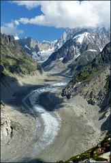 La Mer de Glace (myvalleylil1) Tags: france alpes montagne mountain hautesavoie chamonix montblanc