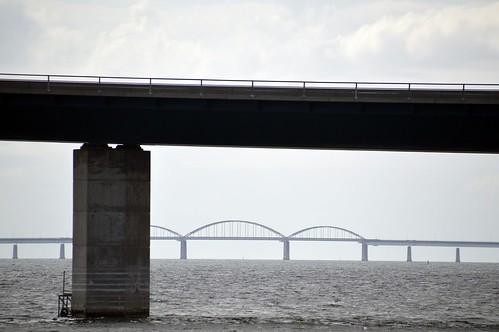 Dänemark ein Land der Brücken