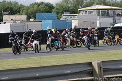C90 Plop Enduro Display Mallory Bike Bonanza 2017 (Motorsport Pete Photography) Tags: c90 plop enduro display mallory bike bonanza 2017
