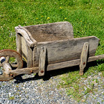 DSC07509 - Wheelbarrow thumbnail