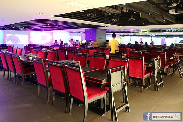 台北東區聚餐宵夜餐廳皇上吉饗極品唐風燒肉164