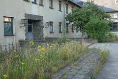 Vogelsang IP (damestra) Tags: eifel deutschland germany vogelsang abandoned lost lostplace tyskland kaserne nrw nordrheinwestfalen