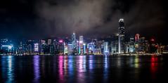 Victoria Harbor, Hong Kong (FabioGale) Tags: skyline victoriaharbor hongkong