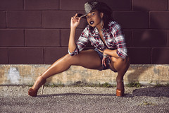 Yazz (Eric Adeleye Photography) Tags: ericadeleyephotography erichadeleye ericadeleye eaphoto eaphotography eha1990 blackops phillyflow teamadeleye nikond810 nikon85mmf14glens nikon 85mm f14g yazz flashpointxplor600strobe