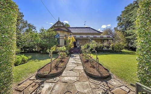 48 Strafford St, Manilla NSW 2346