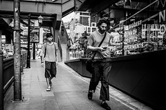 Bangkok 2016 (Johnragai-Moment Catcher) Tags: people photography street streetphotography straatfotografie blackwhite blackandwhite bw olympus omdem1 olympusm17mmf18 bangkokstreet bangkok johnragai johnragaiphotos johnragaistreet johnragaibw