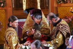 065. The Feast of All Saints of Russia / Всех святых Церкви Русской 18.06.2017