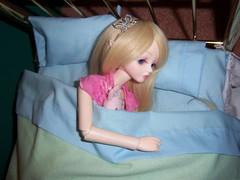 100_5403 (EilonwyG) Tags: bjd abjd luts kiddelf elfcherry sewing