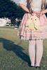 SDF_9539 (SendoFu) Tags: bonnet ボンネット エプロン風スカート blouse bl ブラウス headbow kc カチューシャ bnt 蕾絲 維多利亞 jsk op onepiecedress ワンピース jumperskirt ジャンパースカート nop lolita lolitafashion 蘿莉塔 蘿莉塔時裝 ロリータ・ファッション sweetlolita classicallolita