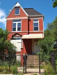 5910 S. Michigan Avenue (Brule Laker) Tags: chicago illinois southside washingtonpark