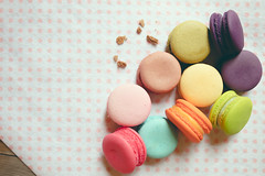 Macarons (Patrick Foto ;)) Tags: assorted assortment background bake bakery biscuit blue cake calories candy chocolate closeup coffee color colorful confection confectionery cookie cream cuisine cup delicate delicious dessert flavor food france french gourmet green isolated macaron macarons macaroon macaroons paris pastel pastry pile pink sandwich snack strawberry sugar sweet tasty top traditional view vintage white yellow