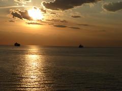 17 June 2017 Koper (104) (togetherthroughlife) Tags: 2017 june koper slovenia sea sunset