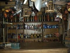 DSCN0540 (g0cqk) Tags: hartlepool ts240xz trincomalee royalnavy ledaclass frigate museum