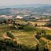 On Tuscan Hills