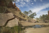 Simpsons Gap (Anna-Riitta O) Tags: nt australia landscape northernterritory simpsonsgap