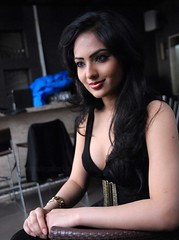 Indian Actress NIKESHA PATEL Hot Sexy Images Set-1 (42)