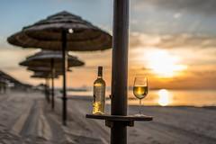 SunSet Anissaras - Ηλιοβασίλεμα Ανισσαράς (2)