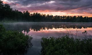 Mew Lake (Explore)