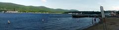 Lake George (Franklyn W) Tags: lakegeorge adirondack highwayreststops