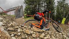 claudio (phunkt.com™) Tags: vallnord andorra dh downhill uni world cup 2017 keith valentine phunkt phunktcom mtb mountain bike race
