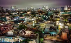 Harajuku Night (Stuck in Customs) Tags: japan stuckincustoms stuckincustomscom tokyo treyratcliff hdr long exposure hdrphotography night