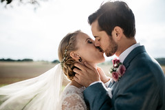 It's time to kiss (Zanthia) Tags: hochzeit nicoleniko wedding kissing kiss bride groom
