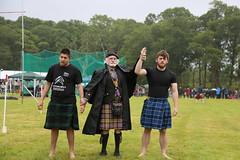 Max Freyne - Backhold Wrestling Bout Winner (FotoFling Scotland) Tags: luss highlandgames kilt wrestling