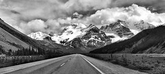 The Road (Jeff Clow) Tags: jeffclowphototours canadianrockies travel road canada