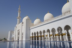 ABDMIM (Christopher Collin Campbell) Tags: mosque sheikhzayedmosque leica leicaq abudhabi