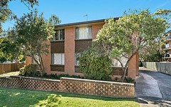 1/10 Macquarie Street, Wollongong NSW