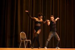 Escape #21 (*Amanda Richards) Tags: dancers dance dancing dancer freesoulsdancetheatre freesouls theatre nationalculturalcentre guyana georgetown 2017 escape drama dramatic cabaret