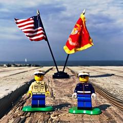Today, we celebrate our independence !#independenceday #4thofjuly #lego  #legominifigures #citizenbrick #semperfi #usmc #devildogs (Nervous Rex) Tags: 4thofjuly lego legominifigures citizenbrick semperfi usmc devildogs