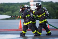FIRE_ARFF_10 (Joint Base Myer-Henderson Hall) Tags: aircraftrescueandfirefighting arff training fireandemergencyservices davisonarmyairfield fortbelvoir fire