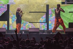 "Die Antwoord - Cruilla Barcelona 2017 - Viernes - 3 - M63C6348 • <a style=""font-size:0.8em;"" href=""http://www.flickr.com/photos/10290099@N07/34956865514/"" target=""_blank"">View on Flickr</a>"