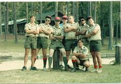 Camp Benjamin Hawkins (VinceFL) Tags: campbenjaminhawkins vincefl nostalgia bsa boyscouts byrongeorgia summercamp