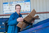 Earth Day 2017 at CHaRM (Eco-Cycle) Tags: bouldercounty cityofboulder recycling hardtorecycle composting zero waste center colorado for materials