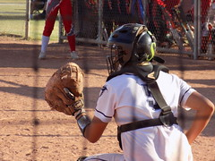 DSCN6979 (Roswell Sluggers) Tags: fastpitch softball carlsbad roswell elite sports kids girls summer fun