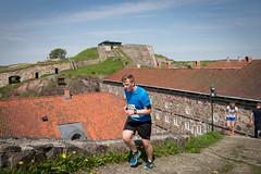 IMG_2983 (Grenserittet) Tags: festning halden jogging løp